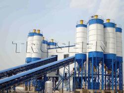 高品質180 Cbm/Hの具体的な区分の工場建設の機械装置