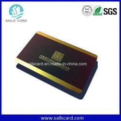 Tessera Gold Foil/Gold Stampering Member Cards