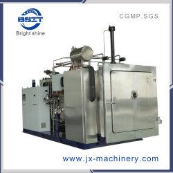 60kg/capacité par lot de réfrigération de la machine Lyophilizer Lyophilisateur pour flacons de la machine