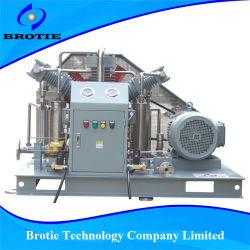 Не Brotie маслом азота N2 газовых бустерных насоса компрессора