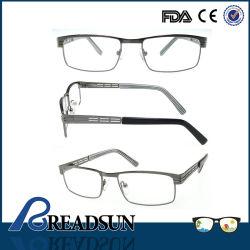 Blocco per grafici sottile eccellente dell'acciaio inossidabile Om134219 per lo sport Eyewear ottico