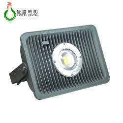 2018 Hot en aluminium moulé UL RoHS Ce Projecteur IP65 100W 150W à LED 200W