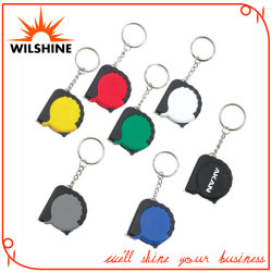 Key Chain (MT188)の普及したMini Gift Tape Measure