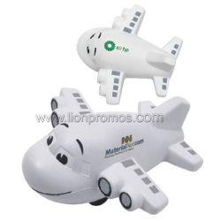 صنع وفقا لطلب الزّبون يطبع خطوط ترويجيّة هبة [بو] زبد طائرة طائرة إطار نموذج