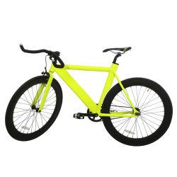 700c chaud vente profilé en aluminium Fix/piste de vélo Vélo d'engrenage