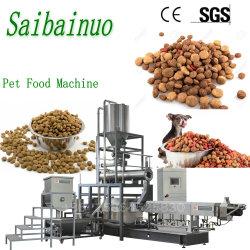 O Extrusor Industrial automática de alimentos para animais de estimação