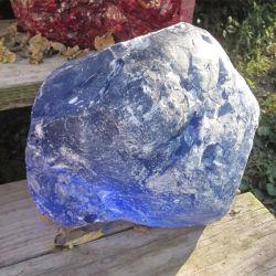 Expertos de China proveedor de piedras de cristal de gaviones