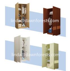 كهربائيّة عمل منتوج يطوي قماش خزانة ثوب مع [مدف] أبواب