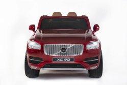 Volvo XC90 ДЕТЕЙ ЭЛЕКТРИЧЕСКАЯ поездка на автомобиле игрушек для девочек