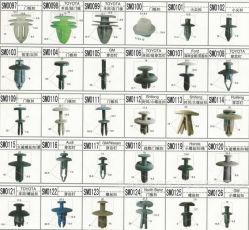 다양한 크기의 플라스틱 버클(BR-PP-002)