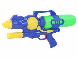 Het Stuk speelgoed van de Zomer van het Kanon van het Water van jonge geitjes (H6534021)