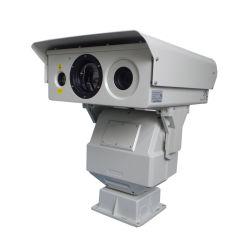 Multi Thermalkamera des Fühler-PTZ
