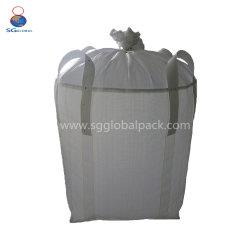Großhandel 1000 kg 1500 kg PP Gewebte Jumbo Tasche für Die Verpackung von Chemikalien