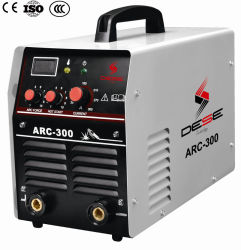 Saldatore di CC Smaw dell'invertitore del rifornimento di corrente alternata Di Arc-300/315/400 380V