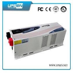 DC AC FrequenceインバーターUPSの充電器が付いている力インバーター