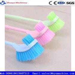 Pet/PP synthetischer Toiletten-Pinsel-Einzelheizfaden/Faser-/Garn-/Borste-/Haar-Maschinen-Extruder