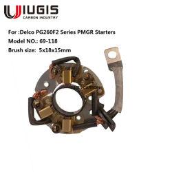 69-118 Starter portaescobillas para Auto Parts