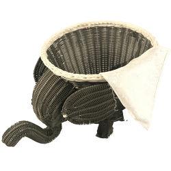 Grande lavanderia animale bella del cestino per il commercio all'ingrosso