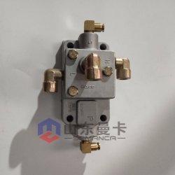 Фотон частей погрузчика CP1903ea010 пневматического клапана заднего хода