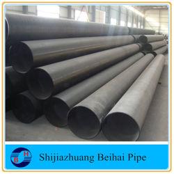 Un tuyau de soudure en acier au carbone106grb avec une bonne qualité