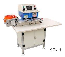 Les ordinateurs portables des calendriers des produits de papeterie languette en mylar/ Index/ Usine de bandes en plastique PVC d'étiquette de la machine de contrecollage