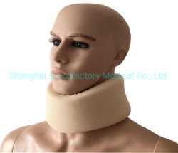 Espuma Suave lavable collar cervical cuello Support/ Columna Cervical inmovilización.