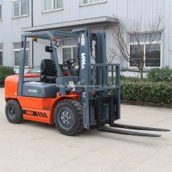 3 тонн дизельного двигателя вилочного погрузчика с наилучшей производительности низкие расходы на обслуживание в Китае