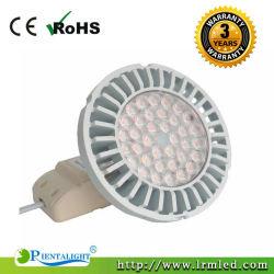 Het geen het Koelen LEIDENE van Osram van de Ventilator 20W 25W 30W 35W Licht van de Spaander CRI 82 leiden AR111
