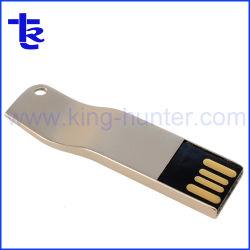 Mini azionamenti dell'istantaneo di memoria del USB del metallo di nuovo stile