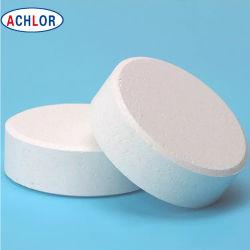 Piscina cloro desinfectante ATCC 90 20g/200g Tablet