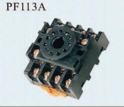 De model 300V Contactdoos van het Relais PF113A 10A