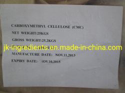 Carboximetilcelulosa Nº CAS 9004-32-4