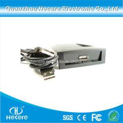 Protocole de norme internationale ISO15693 13.56RFID MHz Lecteur de carte à haute fréquence