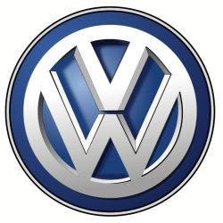 LEIDEN van de Douane van het Teken van de Winkel van de Auto van Volkswagen 4s AutoEmbleem voor Verkoop
