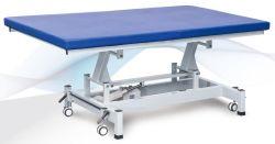 電気物理療法のベッドPTのベッド