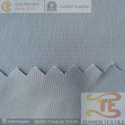 Poly de trame pour les vêtements en tissu stretch faille
