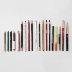 좋은 품질 도매 솔을%s 가진 방수 눈썹 연필