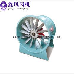 調節可能なアルミ合金の刃が付いている軸ファン
