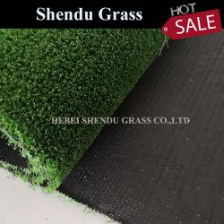 tappeto erboso artificiale di falsificazione dell'erba di 10mm Synthtic per la corte di tennis