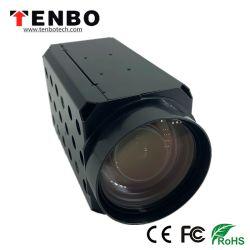 CMOS van het Sterrelicht van de Lens van de Nadruk van het Gezoem van Tenbotech 2MP 25X de Optische Auto Super (POE) Camera van de Module van het Gezoem van het Blok van kabeltelevisie PTZ IP van de Veiligheid