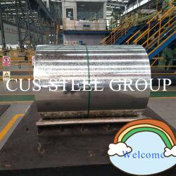 Zink beschichtete galvanisierte Stahlplatte/galvanisierte Stahlringe