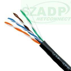 Cat. 5 cabo LAN 0,5mm para Utilização no Interior
