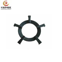 Los componentes de la fundición de hierro dúctil OEM