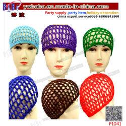 De Decoratie van het Haar van het werk GLB haakt Markt Yiwu van de Producten van de Sport van de Juwelen van het Haar van de Haarband van het Haar de In het groot (P1041)