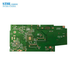 다중층 Fr 4 전자공학 94V0 RoHS PCB 인쇄 회로 기판
