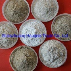 Golden poudre de mica Mica Pigments cosmétiques cosmétique de gros de mica sec et humide