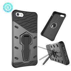 iPhone 5g를 위한 연약한 호리호리한 TPU 세포 또는 이동 전화 케이스