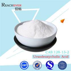 Ursodeoxycholic кислота для пищеварительной системы медицинской помощи (CAS: 128-13-2)