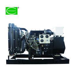 Три этапа 10квт открыть дизельных генераторов