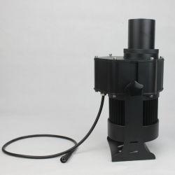 Лампа проектора Gobo с Ручной зум для шаблона безопасности